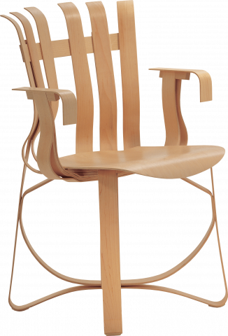 Gehry Hat Trick Armchair
