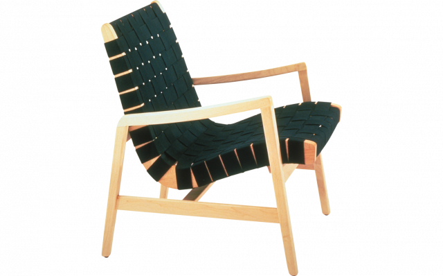 Risom Lounge Chairs