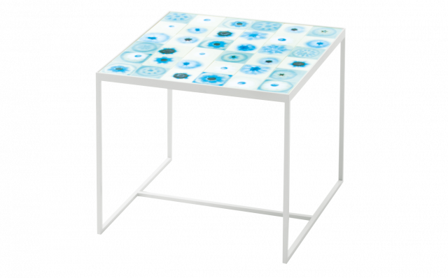 Bloom Side Tables