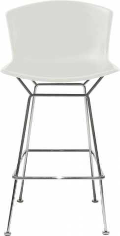 Bertoia Bar Stool – Plastic