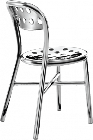 Pipe Chair and Stool