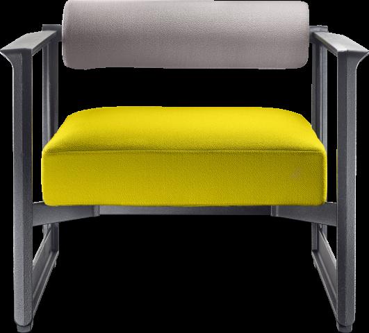 Brut Armchair