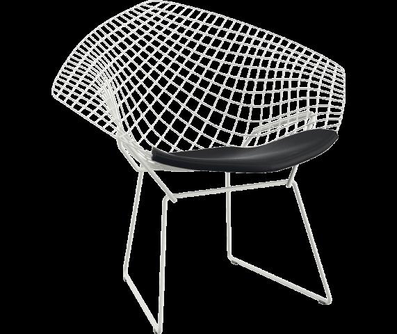 Bertoia Diamond Chair Outdoor