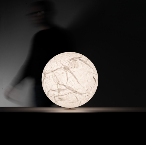 Moon Table Light