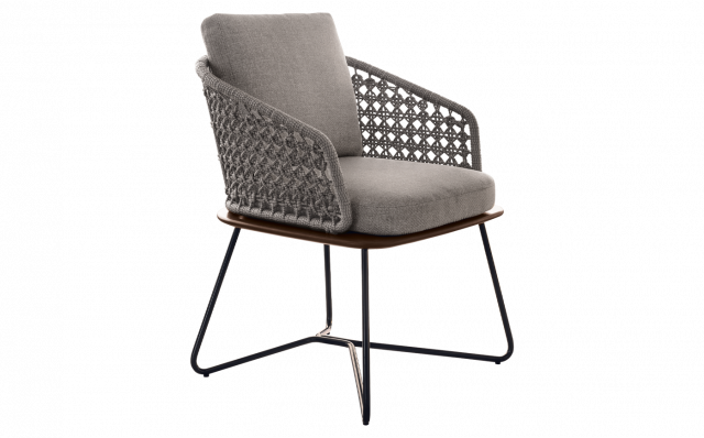 Rivera Outdoor Dining Chair