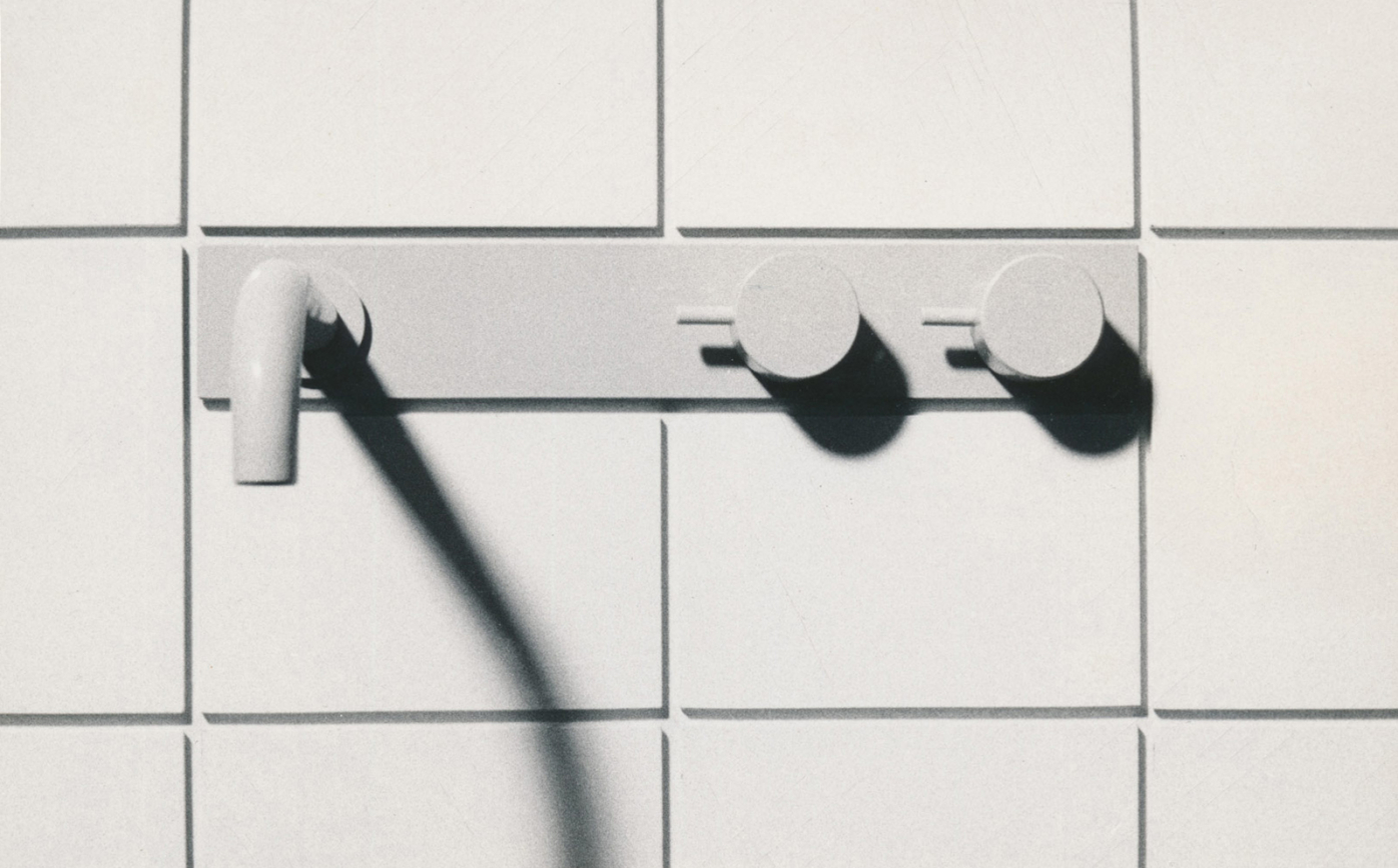 Vola tapwear by Arne Jacobsen
