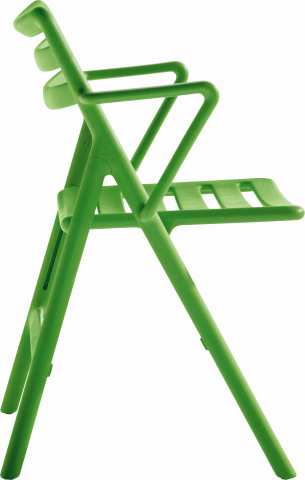 Air Chair Folding