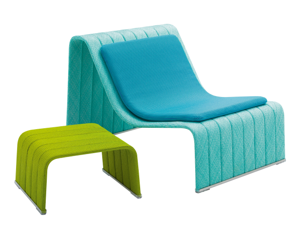 Frame Lounge Chair Twiggy 2020