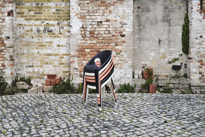 Bell Chair by Konstantin Grcic