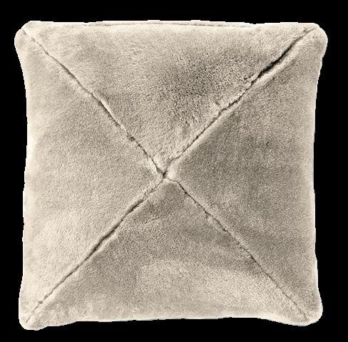 Shearling Cushion