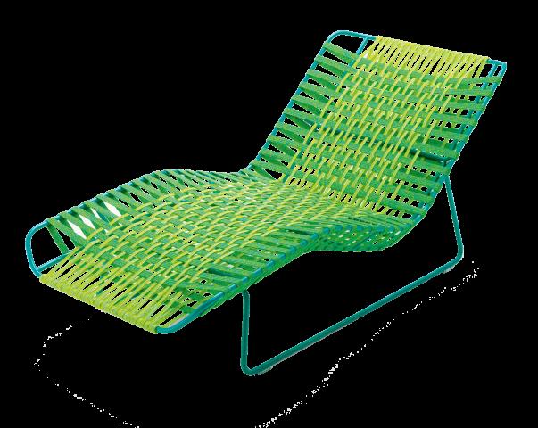 Telar Chaise Lounge 2020