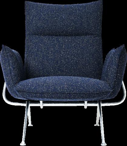 Officina High Back Armchair
